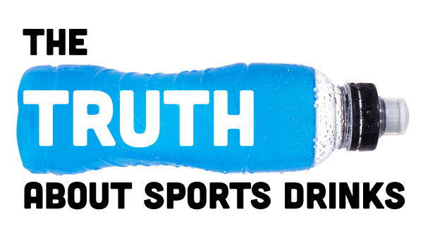 the truth about sport drinks 2