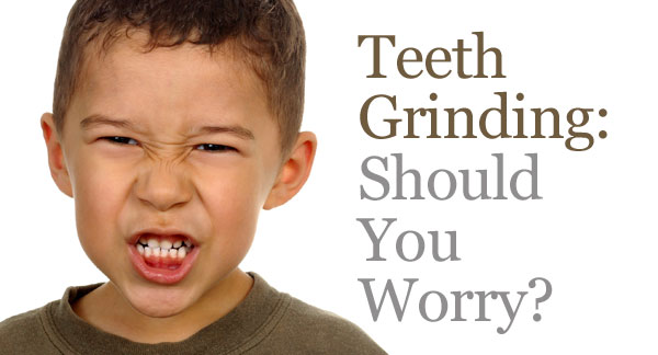 teeth grinding: should you worry? photo 2