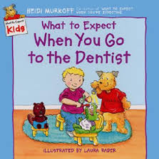 when you go to the dentist book 2