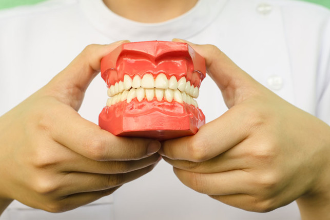 Why are My Child's Gums Bleeding? 4 Common Causes. 2